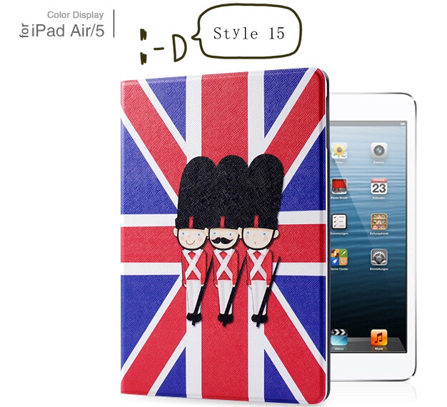 HD 1440 Richer Drawing Of iPad Air Cover IPC09_44