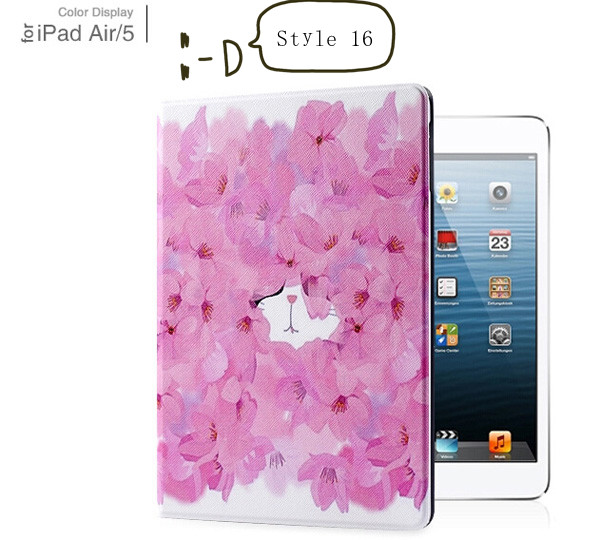 HD 1440 Richer Drawing Of iPad Air Cover IPC09_46