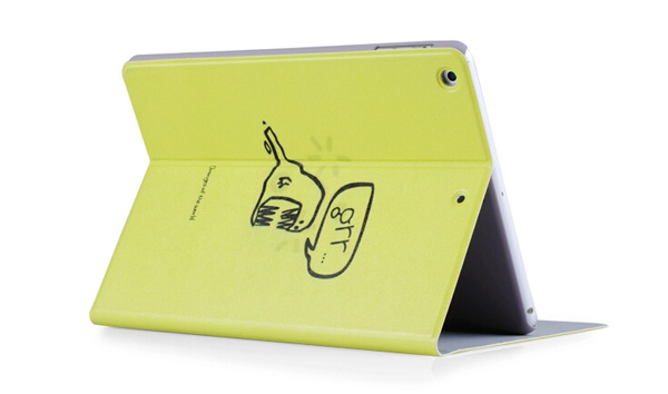 HD 1440 Richer Drawing Of iPad Air Cover IPC09_51