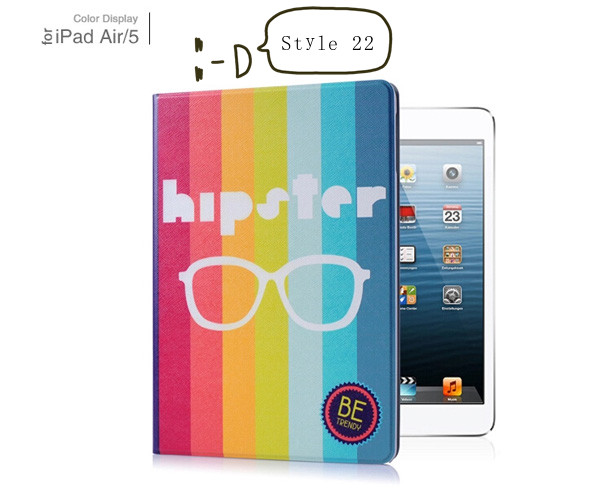 HD 1440 Richer Drawing Of iPad Air Cover IPC09_58
