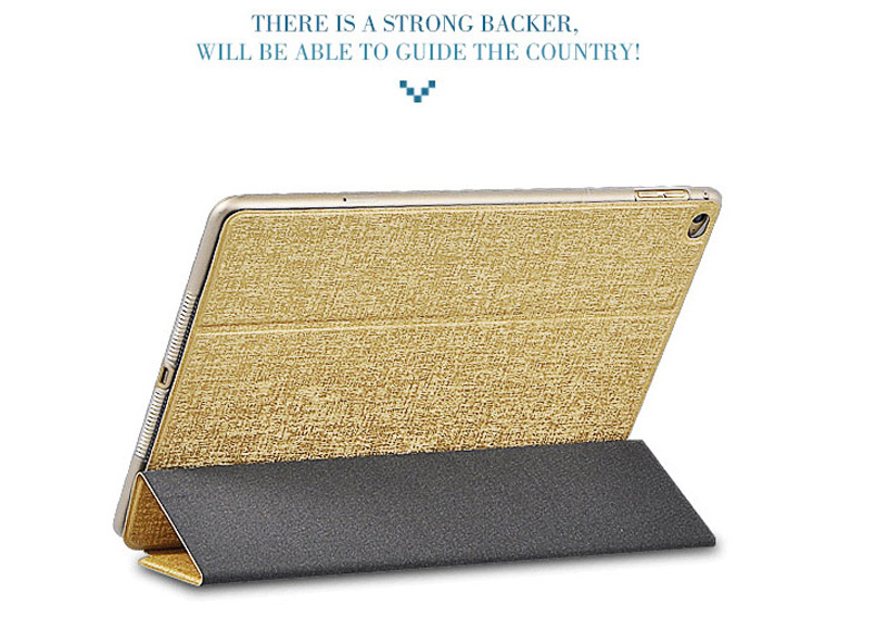 Cheap Smart Ultra Thin Leather Covers Or Cases For iPad Air And iPad Air 2 IPC13_11