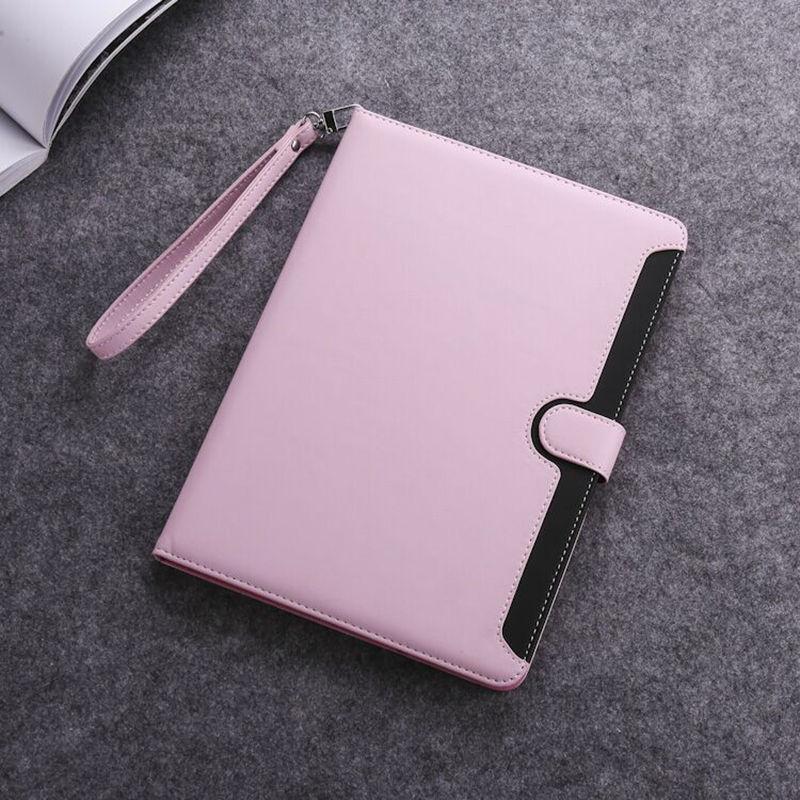 Protective Leather Cover Case For iPad Air 1 2 Pro 9.7 Mini 4 3 IPCC05_12