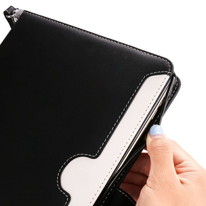 Protective Leather Cover Case For iPad Air 1 2 Pro 9.7 Mini 4 3 IPCC05_6