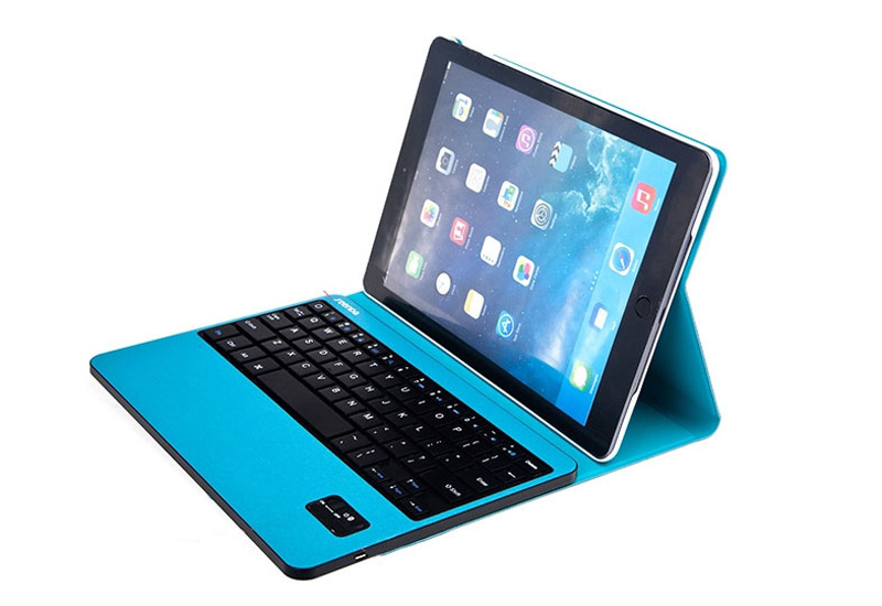 ... For iPad Air 2 IPCK01 : Cheap Cell-phone Case With Keyboard For Sale