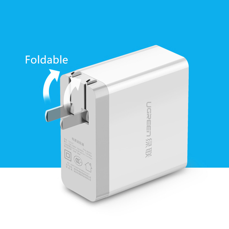 4-Ports USB Charger For iPad Air Pro Mini iPhone Plus Samsung Galaxy Note IPGC03_8