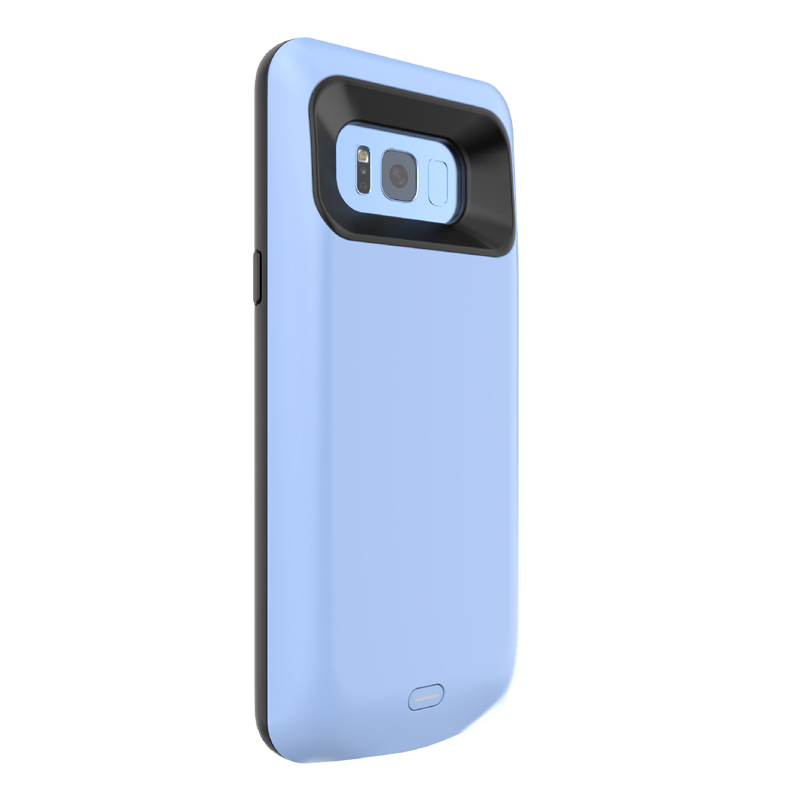 Perfect Samsung S8 S9 Plus Note 8 Charger Case Cover IPGC11_12