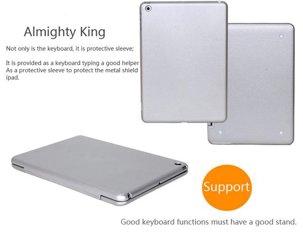 Cheap Best iPad Air Keyboard IPK02_15