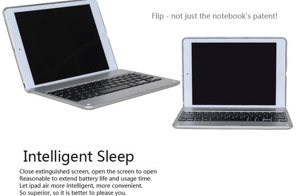 Cheap Best iPad Air Keyboard IPK02_16