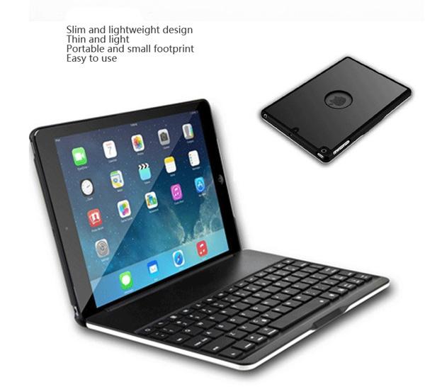 Cheap Best iPad Air Keyboard IPK02_3