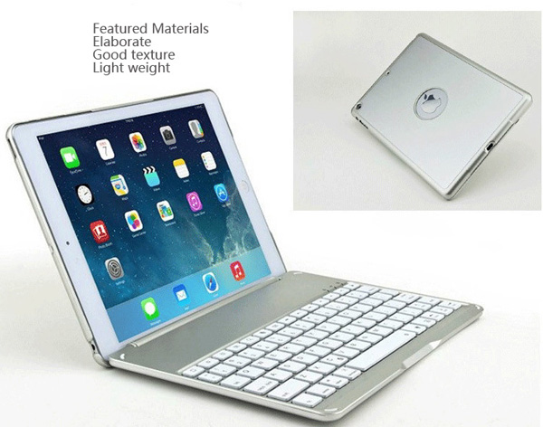 Cheap Best iPad Air Keyboard IPK02_4