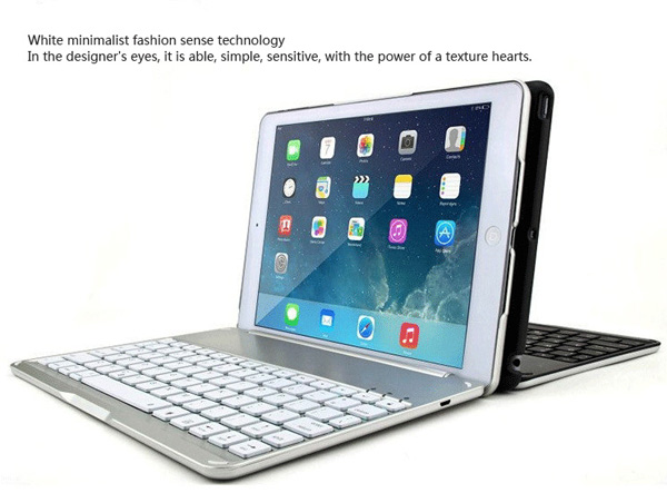 Cheap Best iPad Air Keyboard IPK02_7