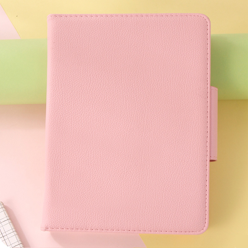 Protective Leather Cover With Keyboard For iPad Pro Air New iPad With Touchpad IPK03_11