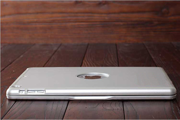 Best Apple Metal iPad Air Keyboard For iPad Air 2 IPK05_28