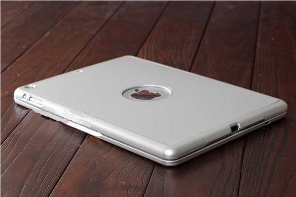 Best Apple Metal iPad Air Keyboard For iPad Air 2 IPK05_31