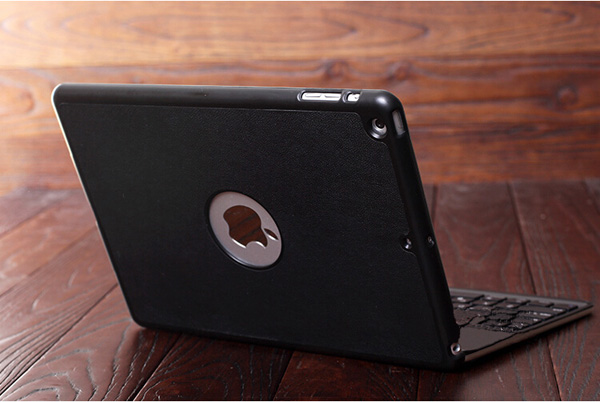 Best Apple Metal iPad Air Keyboard For iPad Air 2 IPK05_35