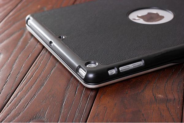 Best Apple Metal iPad Air Keyboard For iPad Air 2 IPK05_39
