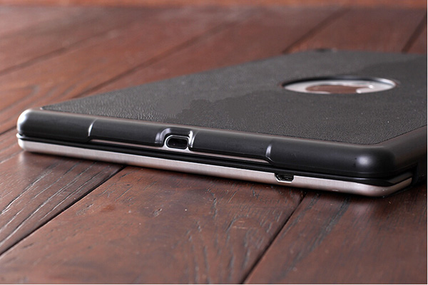 Best Apple Metal iPad Air Keyboard For iPad Air 2 IPK05_41