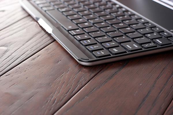 Best Apple Metal iPad Air Keyboard For iPad Air 2 IPK05_43