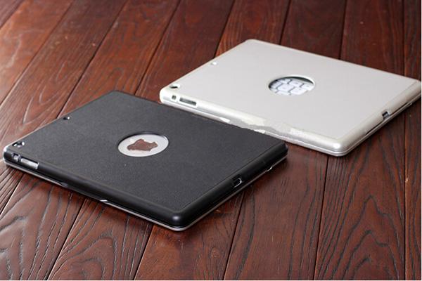 Best Apple Metal iPad Air Keyboard For iPad Air 2 IPK05_47