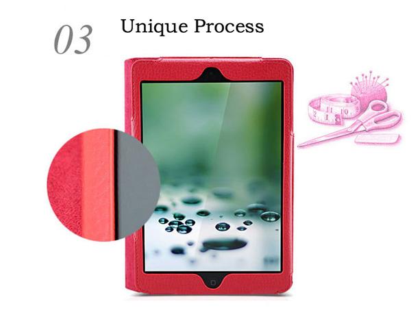 apple iPad mini 2 case and folio for retina display IPMC05_11