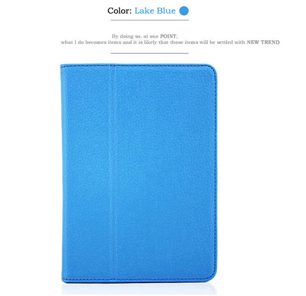 apple iPad mini 2 case and folio for retina display IPMC05_18