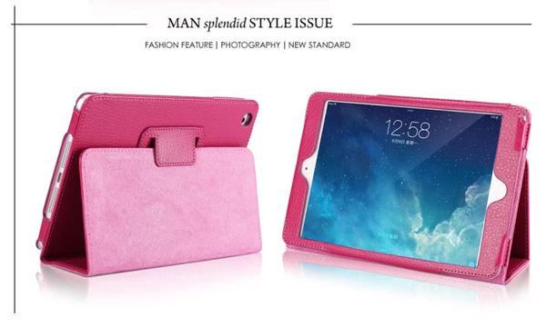 apple iPad mini 2 case and folio for retina display IPMC05_23