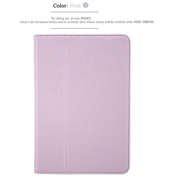 apple iPad mini 2 case and folio for retina display IPMC05_33