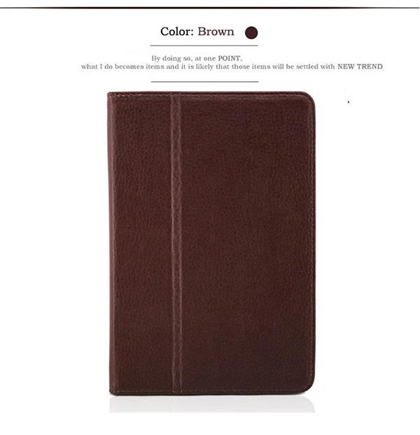 apple iPad mini 2 case and folio for retina display IPMC05_36