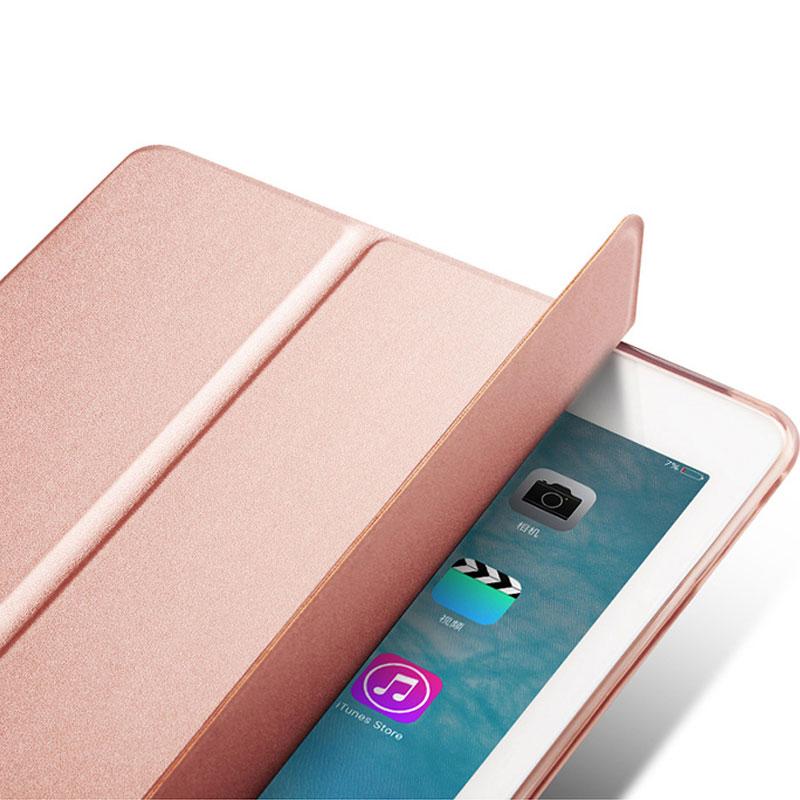 Best Apple iPad Mini 4 3 Smart Folio Case Cover IPMC302_11