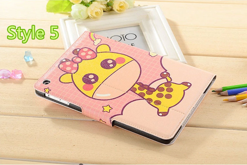 Best Leather iPad Mini 3 2 Smart Cases With HD Quality IPMC303_18