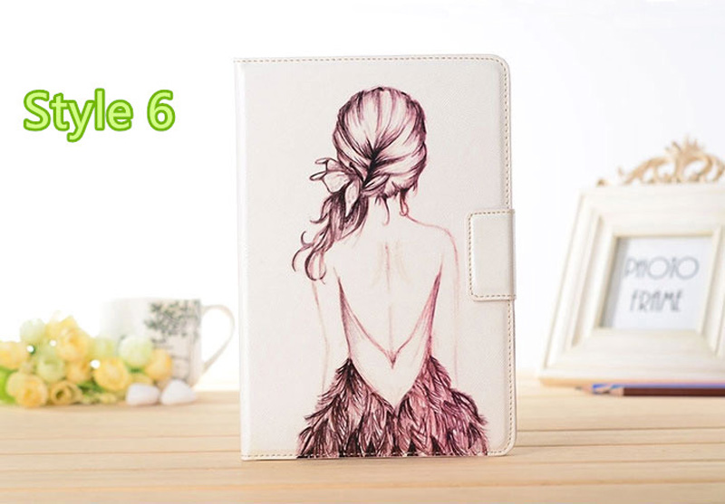 Best Leather iPad Mini 3 2 Smart Cases With HD Quality IPMC303_20