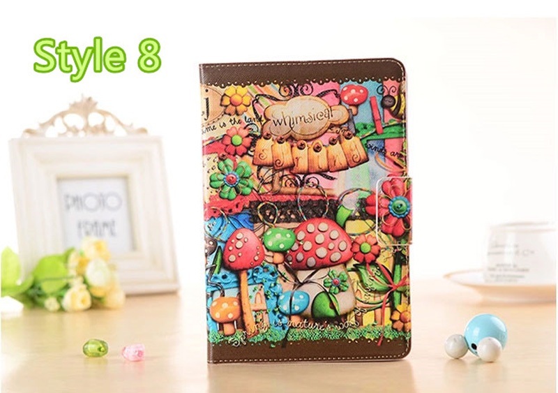 Best Leather iPad Mini 3 2 Smart Cases With HD Quality IPMC303_24