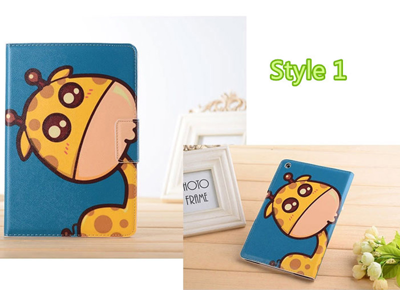 Perfect Leather iPad Mini 3 2 Folio Cases IPMC305_8
