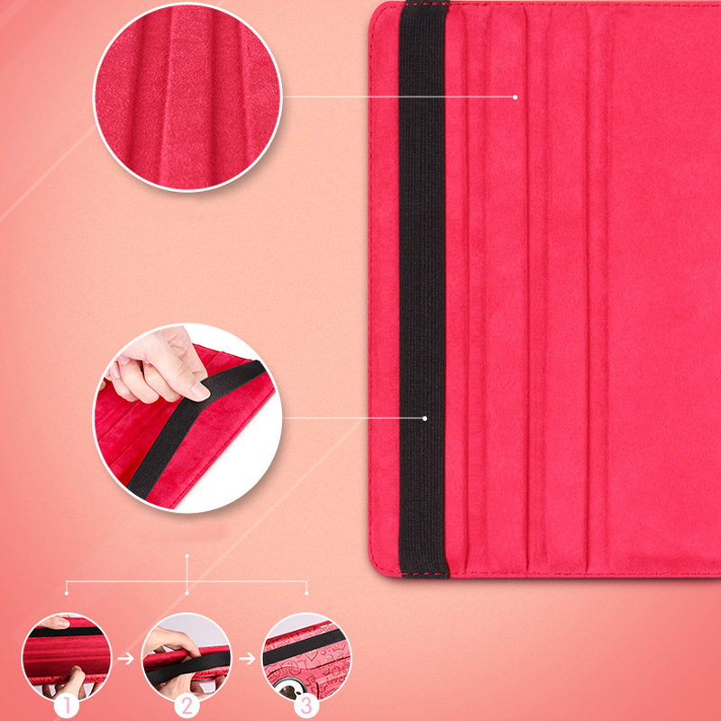 360 Rotation Best iPad Mini 3 Cases And Covers IPMC306_11