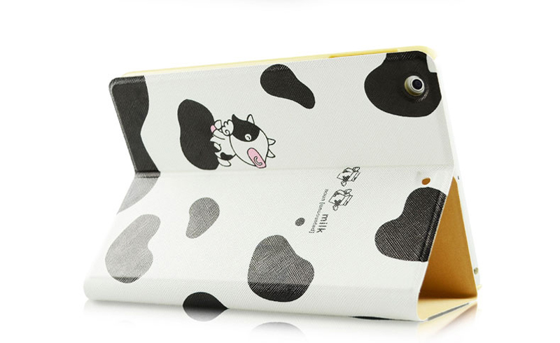Perfect iPad Mini 3 2 Cases Or Covers With Painted Drawing Pattern IPMC309_9