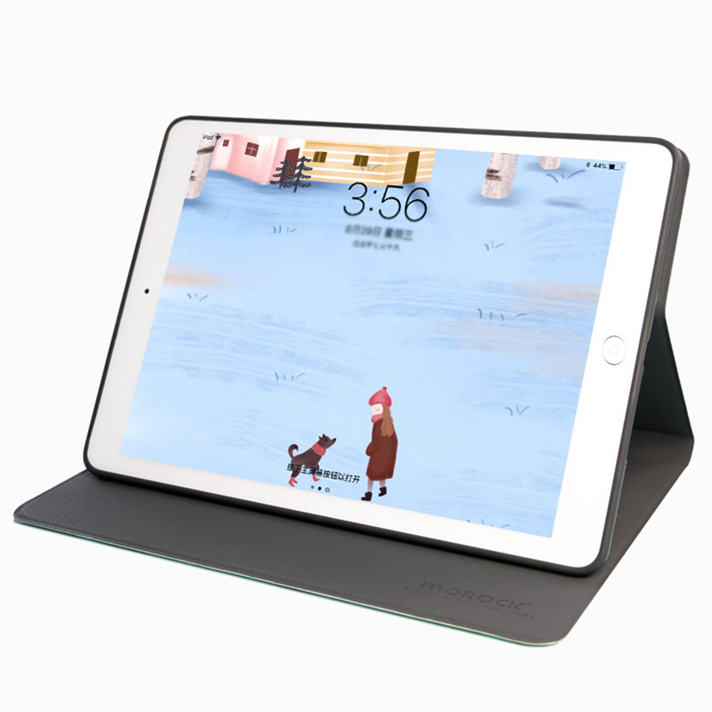 Perfect Leather Painted iPad Pro Air Mini And New iPad Cover IPMC402_6