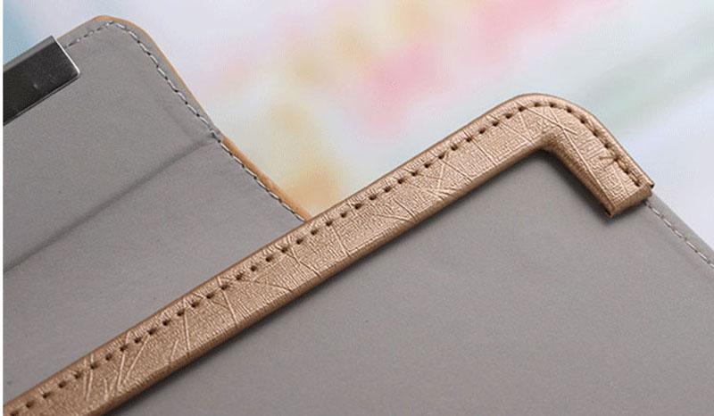 Bluetooth iPad Mini 3 2 keyboard With Leather Case For iPad Mini IPML02_11