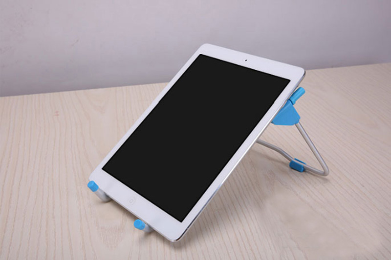 Portable Aluminum Alloy Stand For Laptop iPad Notebook IPS07_11