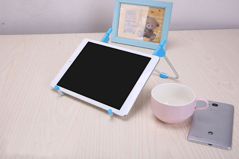 Portable Aluminum Alloy Stand For Laptop iPad Notebook IPS07_12