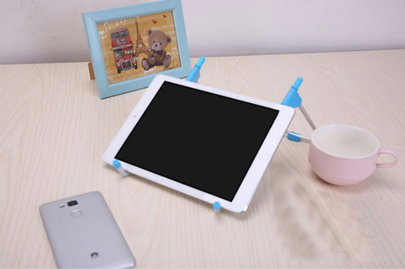 Portable Aluminum Alloy Stand For Laptop iPad Notebook IPS07_13