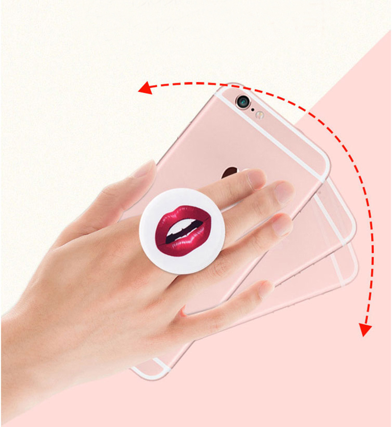 Universal Perfect Pattern PopSocket For iPhone Samsung Phone IPS08_11
