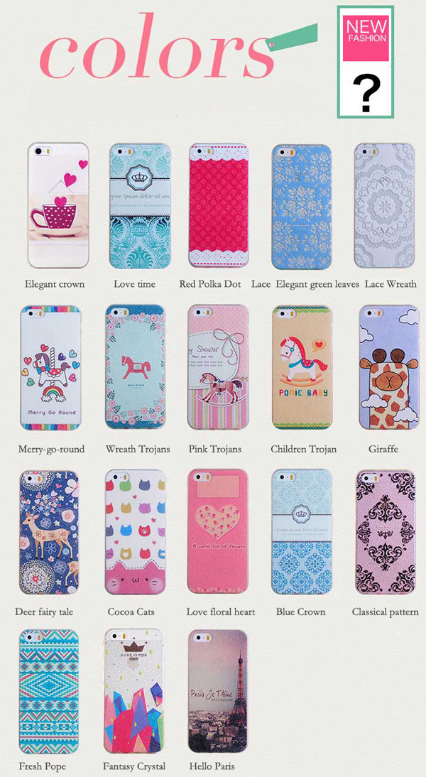 Best Protection For SE Phone Cases Coolest iPhone 5s Cases IPS504_10