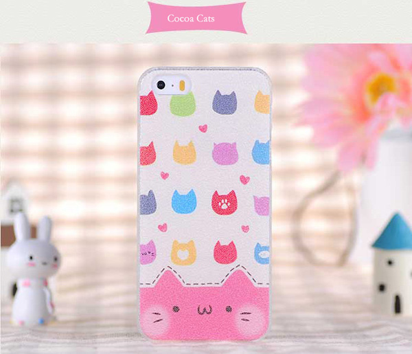 Best Protection For SE Phone Cases Coolest iPhone 5s Cases IPS504_24