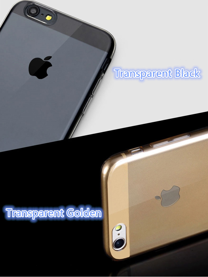 Best Apple Gold Plastic Protective iPhone 6 Cases Or Covers For iPhone 6 IPS601_13
