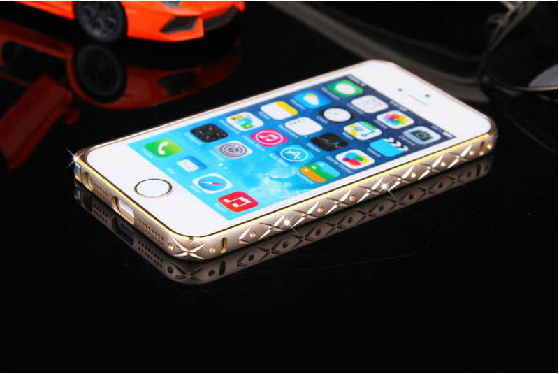 Apple Unique iPhone 6,5,5S SE Bumper For Protection IPS606_19