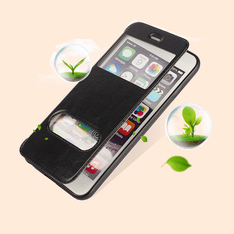 Coolest Protective Leather iPhone 6 And Plus Cases For iPhone 6 And Plus IPS607_7