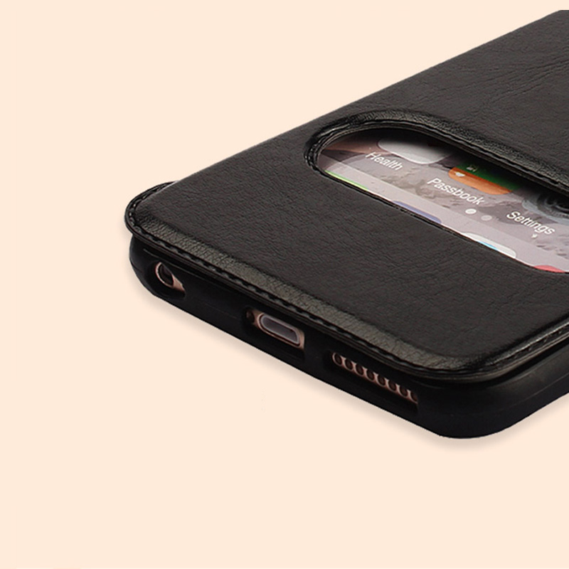 Coolest Protective Leather iPhone 6 And Plus Cases For iPhone 6 And Plus IPS607_9