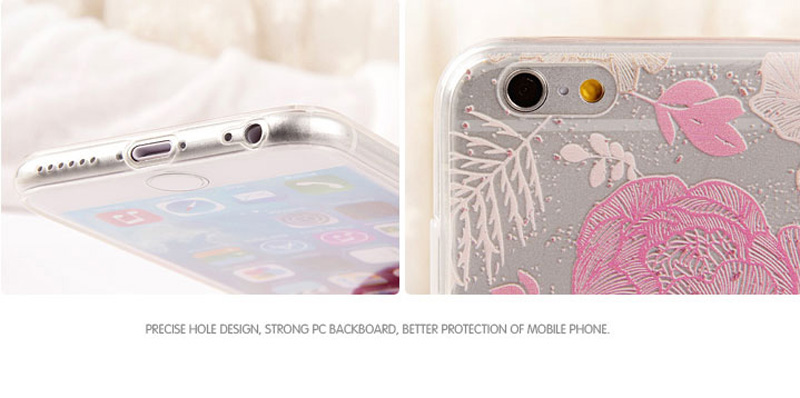 Best Laser Painting Pattern iPhone 6 And 6 Plus Cases IPS611_20