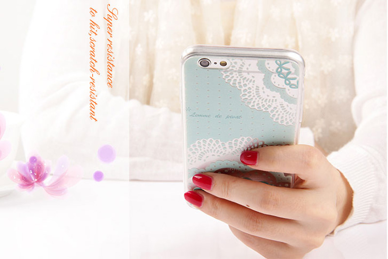Best Laser Painting Pattern iPhone 6 And 6 Plus Cases IPS611_32