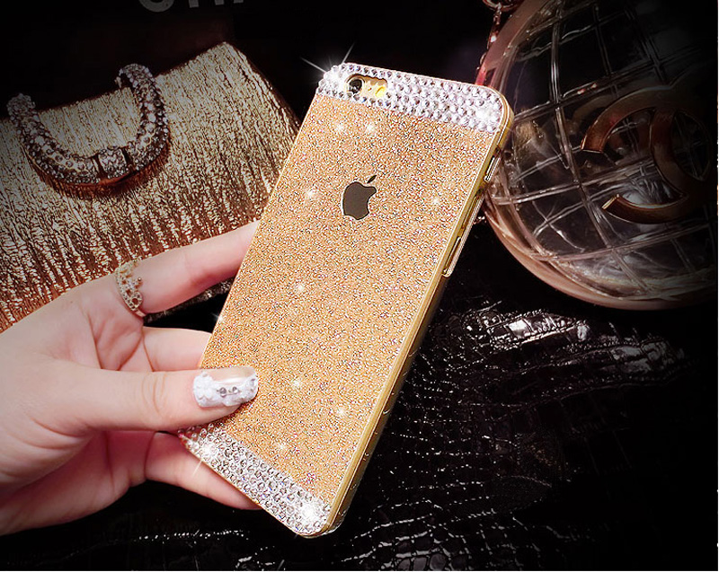2017 Best Unique Gold Cover For iPhone 8 7 6 And 6 Plus 6S Case IPS616_11